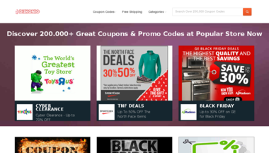 The Most Popular Discount Coupons Websites You Need To Know All